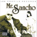 Purchase Mr. Sancho MP3