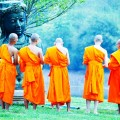 Purchase The Buddhist Monks MP3