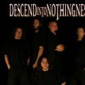 Purchase Descend Into Nothingness MP3