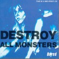 Purchase Destroy All Monsters MP3