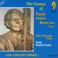 Purchase Pandit Nikhil Banerjee MP3