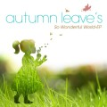 Purchase Autumn Leaves MP3