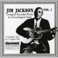 Purchase Jim Jackson MP3