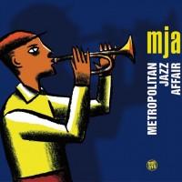 metropolitan jazz affair
