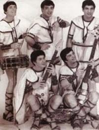 Cesar Et Les Romains