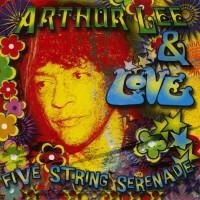 Arthur Lee & Love