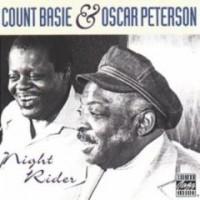 Count Basie - Oscar Peterson