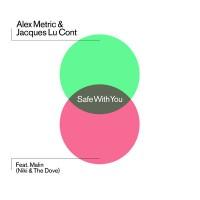 Alex Metric & Jacques Lu Cont