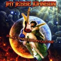 Jay Jesse Johnson