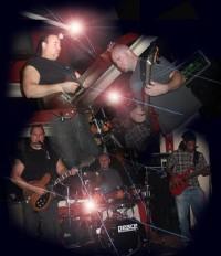 Tom Larsen Band