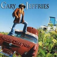 Gary Jeffries
