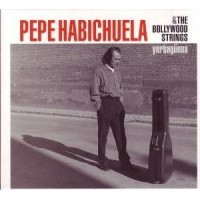 Pepe Habichuela & The Bollywood Strings