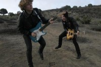 Ty Segall & Mikal Cronin