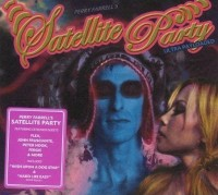 Perry Farrell Satellite Party