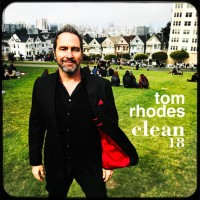 Tom Rhodes