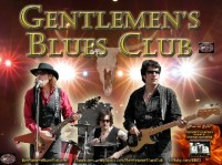The Gentlemen's Blues Club