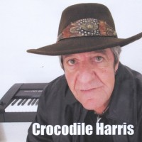 Crocodile Harris