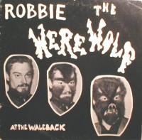 Robbie The Werewolf