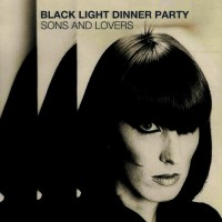 Black Light Dinner Party