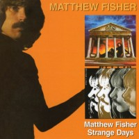 Matthew Fisher