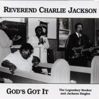 Reverend Charlie Jackson