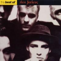 Then Jericho
