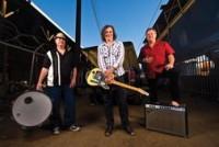 The Chuck Hall Band
