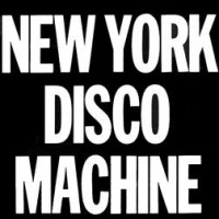 New York Disco Machine