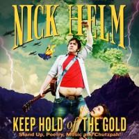 Nick Helm