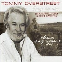 Tommy Overstreet