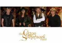 The Cotton Soeterboek Band