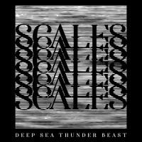 Deep Sea Thunder Beast