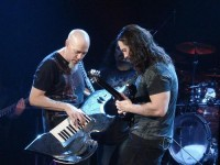 John Petrucci & Jordan Rudess