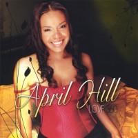 April Hill