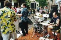 Blueass Blues Band