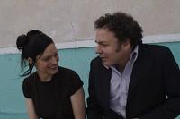 Nina Nastasia & Jim White