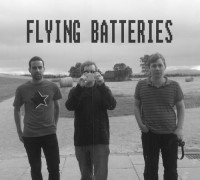 Flying Batteries
