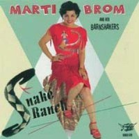 Marti Brom & Her Barnshakers