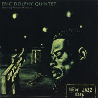 Eric Dolphy Quintet