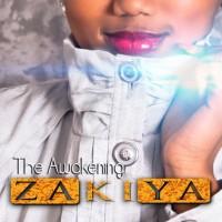 Zakiya