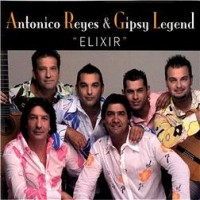 Antonico Reyes And Gipsy Lagend