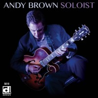 Andy Brown