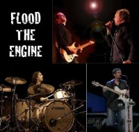 Flood The Engine