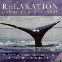 Relaxation: Harmony & Wellness