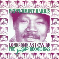 Peppermint Harris