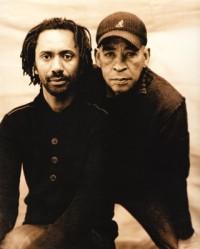 Daby Toure & Skip McDonald