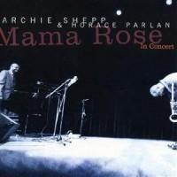 Archie Shepp & Horace Parlan