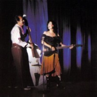 Rosie Flores & Ray Campi
