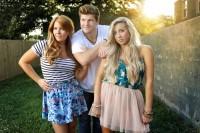 The Cains Trio