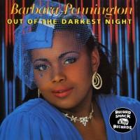 Barbara Pennington